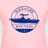 Slice of Life Boat Tours - Women's T-Shirt
