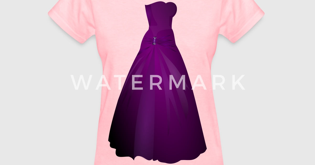 Formal Gown Remix by Martmel-AUS | Spreadshirt