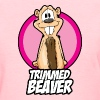 Trimmed Beaver - Women's T-Shirt