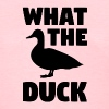 What The Duck T-Shirt - Women's T-Shirt