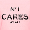 No one cares at all - Women's T-Shirt