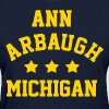 Ann Arbaugh - Women's T-Shirt