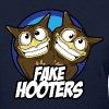 Fake Hooters - Women's T-Shirt