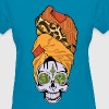 ERYKAH BADU SKULLY - Women's T-Shirt