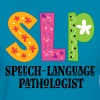 SLP Speech-Language Pathologist - Women's T-Shirt