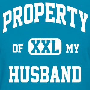 property of my husband