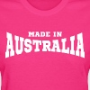 Made In Australia - Women's T-Shirt