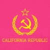 California Communist - Women's T-Shirt