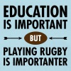 Education - Rugby - Women's T-Shirt