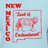 new mexico vintage design - Women's T-Shirt