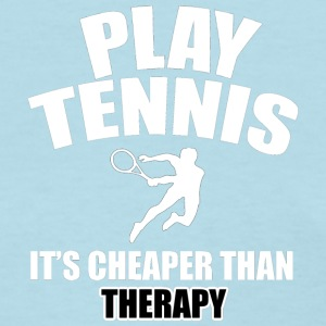 TENNIS DESIGNS - Women's T-Shirt