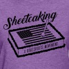 Sheetcaking - Women's T-Shirt