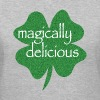 magically delicious - Women's V-Neck T-Shirt
