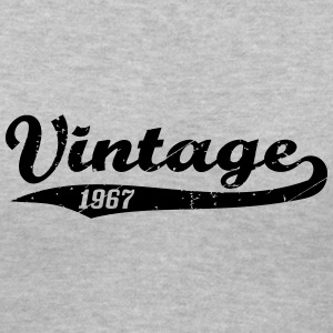 Vintage 1967 - Women's V-Neck T-Shirt