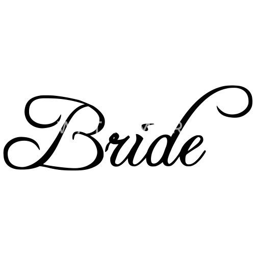 bride text word graphic design picture vector women u0026 39 s v