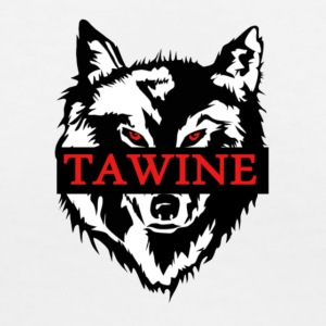 Tawine - Women's V-Neck T-Shirt