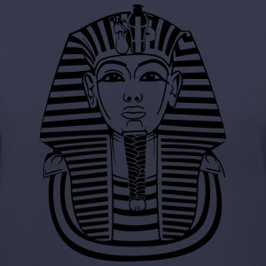 Tutankhamunt - Women's V-Neck T-Shirt