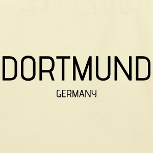 Dortmund - Eco-Friendly Cotton Tote