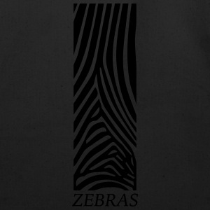 Zebras - Eco-Friendly Cotton Tote