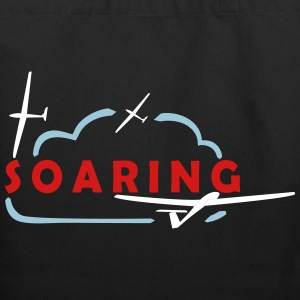 soaring - Eco-Friendly Cotton Tote
