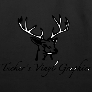 Tucker's Vinyl Graphics - Eco-Friendly Cotton Tote