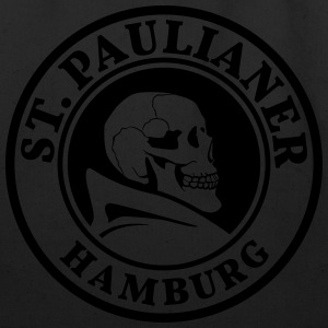 St. Paulianer - St. Pauli - Eco-Friendly Cotton Tote