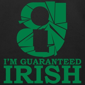 I'm Guarteed Irish - Eco-Friendly Cotton Tote