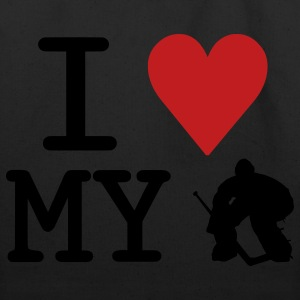 I Love My Goalie (hockey)