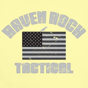 Raven Rock Tactical USA - Urban - Short Sleeve Baby Bodysuit