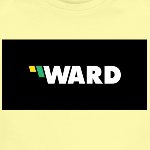 Ward Rebrand - Short Sleeve Baby Bodysuit