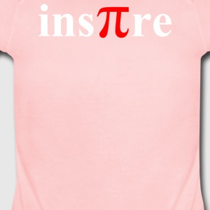Math Teacher - Short Sleeve Baby Bodysuit