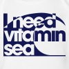 I need Vitamin SEA - Organic Short Sleeve Baby Bodysuit