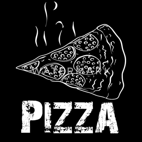 9f581ce97 ... Awesome Hot cheesy pizza Pisces T shirt design - Short-Sleeved. Do you  want to edit the design?
