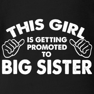 Family - This Girl is Getting Promoted To Big Sist
