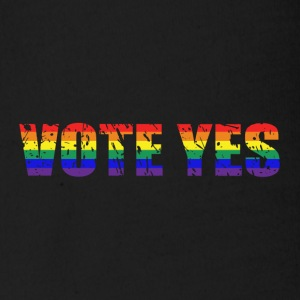yes vote in marriage equality - Short Sleeve Baby Bodysuit