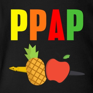 PPAP - Short Sleeve Baby Bodysuit