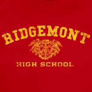 Ridgemont High School - Short Sleeve Baby Bodysuit