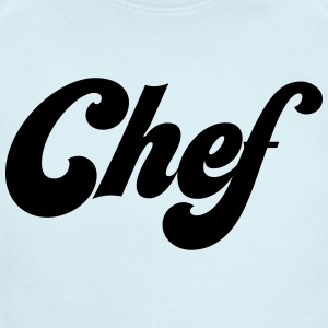 Chef - Short Sleeve Baby Bodysuit