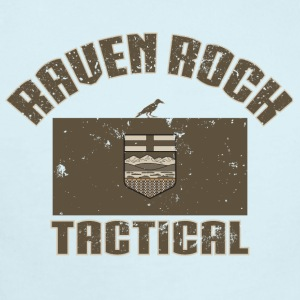 Raven Rock Alberta - Tactical Tan - Short Sleeve Baby Bodysuit