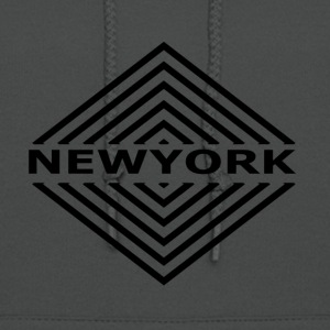 Newyork City by Design - Women's Hoodie