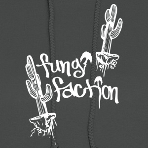 Floating Desert Cactus - Fungi Faction - Women's Hoodie