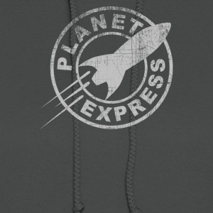 Planet Express - Women's Hoodie