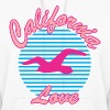 California LOVE Bird - Women's Hoodie