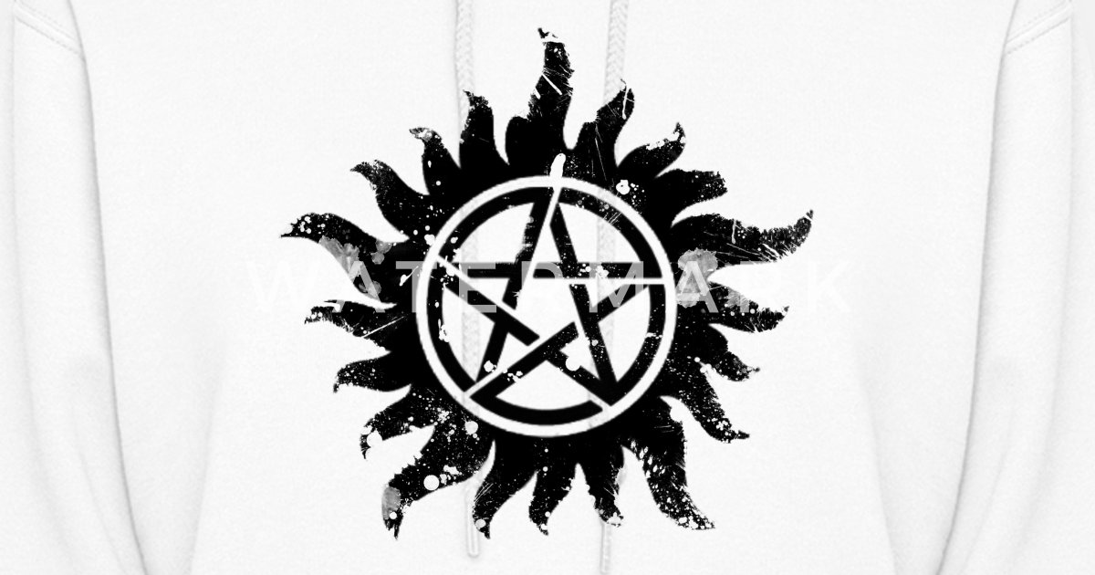 Anti Possession Symbol Dark Brokeng By Wincestsounds Spreadshirt