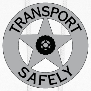 Transport Safely Logo - Women's Hoodie