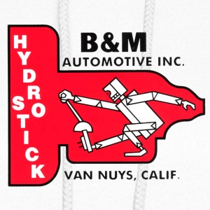 B M Automotive Hydro Stick - Women's Hoodie
