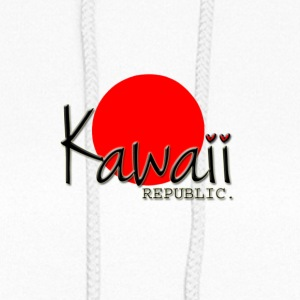 Kawaii Republic Woman/Grils - Women's Hoodie