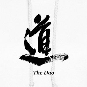 The Dao (Black) - Women's Hoodie