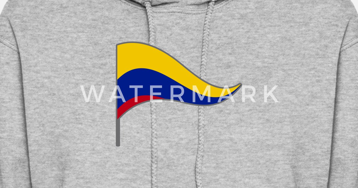 Ecuador Quito Cycling Flag Banner Flags Ensigns Women's Hoodie | Spreadshirt