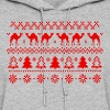 Hump Day Camel Ugly Christmas Sweater - Women's Hoodie
